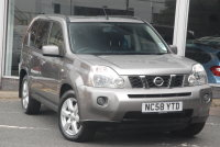 Nissan X-Trail SPORT EXPEDITION DCI