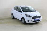 Ford Figo FG206 4DR AMBIENTE CLTH AT
