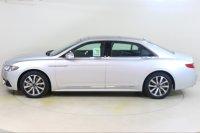 Lincoln N/A LCT127  SELECT FWD TECH PKG LTHR