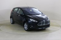 Ford Fiesta FT236 TREND CLTH