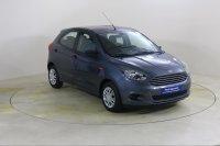 Ford Figo FG216 5DR AMBIENTE CLTH AT
