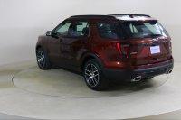 Ford Explorer E366 SPORT ECOBOOST NAV LTHR