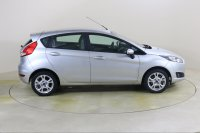 Ford Fiesta FT235 TREND CLTH