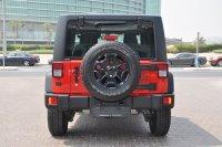 Jeep Wrangler WILLYS
