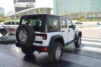 Jeep Wrangler SPORT 4M4
