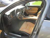 Volvo S90 T6 AWD Insciption
