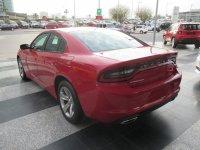 Dodge Charger 3.6 V6 SE