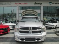 Dodge RAM 1500 5.7 V8 SLT