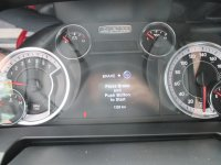 Dodge RAM 1500 5.7 V8 Sport