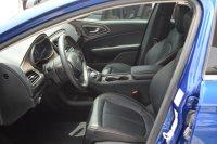 Chrysler 200c 2.4 Limited