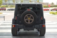 Jeep Wrangler 3.6 V6 Sport