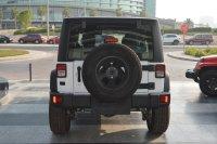 Jeep Wrangler 3.6 V6 Falcon