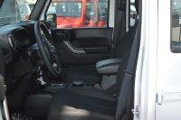 Jeep Wrangler 3.6 V6 4:M4