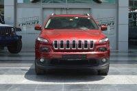 Jeep Cherokee 3.2 V6 Longitude