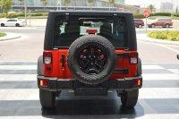Jeep Wrangler 3.6 V6 Willys