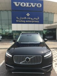 Volvo Xc 90 T6 Inscription Plus