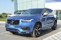 Volvo Xc 90 T6 R DESIGN