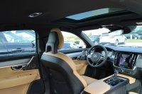 فولفو S90 T6 AWD