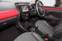 Toyota Aygo 1.0 VVT-i x-pression