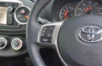 Toyota Yaris 1.4 D-4D TR