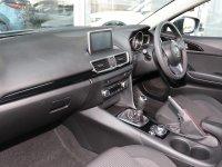 Mazda 3 2.2d SE-L Nav 5dr