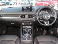 Mazda Mazda CX-5 2.2d Sport Nav 5dr