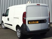 FIAT DOBLO CARGO 1.6 JTD Multijet 16v L1 Panel Van