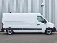 RENAULT MASTER 2.3 dCi LM35 Business Medium Roof Van 5dr Diesel Manual