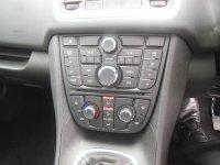 VAUXHALL MERIVA 1.4 i 16v Turbo SE MPV 5dr