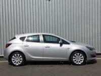 VAUXHALL ASTRA 1.6 i VVT 16v Elite Auto 5dr
