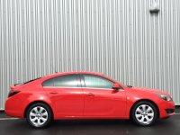 VAUXHALL INSIGNIA 1.6 CDTi SRi Hatchback 5dr (start/stop)