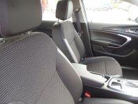VAUXHALL INSIGNIA 1.6 CDTi Tech Line Hatchback Auto