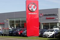 VAUXHALL ASTRA 1.6 i VVT 16v Limited Edition 5dr