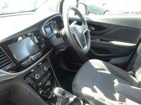 VAUXHALL MOKKA X 1.6 Active SUV 5dr (start/stop)