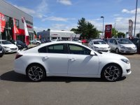 VAUXHALL INSIGNIA 1.6 CDTi ecoFLEX Limited Edition Hatchback (start/stop)