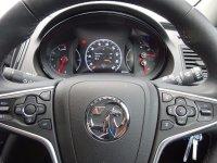 VAUXHALL INSIGNIA 2.0 CDTi ecoFLEX Elite Nav Hatchback 5dr Diesel manual (start/stop)