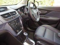 VAUXHALL MOKKA 1.6 CDTi SE Hatchback Auto 5dr (start/stop)