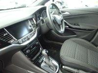 VAUXHALL ASTRA 1.6 CDTi SRi Nav Hatchback Auto 5dr