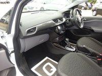 VAUXHALL CORSA 5 DOOR 1.4 i SE Hatchback Auto 5dr