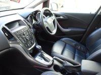 VAUXHALL ASTRA 1.6 i VVT 16v Elite 5dr Auto