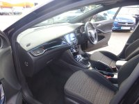 VAUXHALL ASTRA 1.4 i SRi Nav Hatchback 5dr