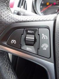 VAUXHALL ASTRA 1.4 i VVT 16v Turbo SRi Hatchback 5dr