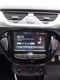 VAUXHALL CORSA 5 DOOR 1.0 i ecoFLEX Turbo SE Hatchback 5dr
