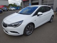 VAUXHALL ASTRA 1.6 i Turbo SRi (200) Nav Hatchback 5dr (stop/start)