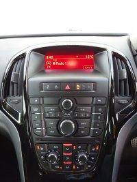 VAUXHALL ASTRA 2.0 CDTi Elite Hatchback Auto 5dr