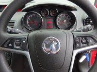 VAUXHALL MERIVA 1.4 i 16v Turbo Exclusiv MPV Auto 5dr