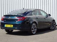 VAUXHALL INSIGNIA 1.6 CDTi SRi VX-Line Nav Hatchback 5dr