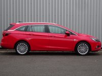 VAUXHALL ASTRA 1.6 CDTi Elite Nav Sport Tourer Auto 5dr