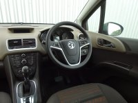 VAUXHALL MERIVA 1.7 CDTi 16v Exclusiv Auto 5dr (a/c)