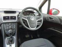 VAUXHALL MERIVA 1.4 i 16v Turbo SE Auto 5dr